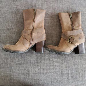 Born Ankle Boot